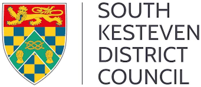 South Kesteven DC logo