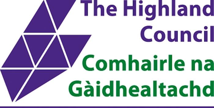 The Highland Council logo colour 450px