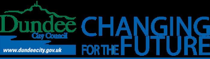 Dundee City Client logo transparent