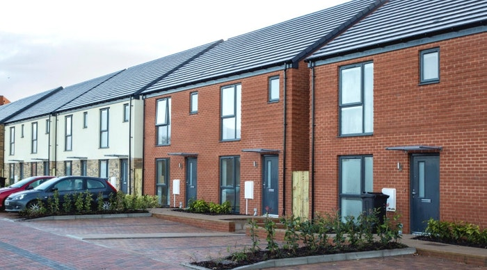 Ashton Rise homes mid