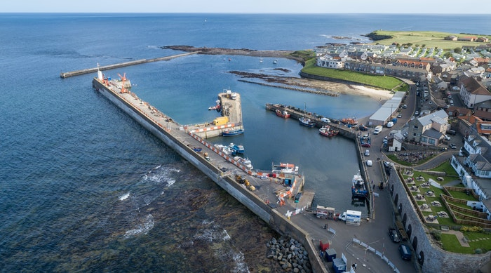 Balfour Beatty Seahouses overview