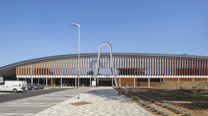 Braywick Leisure Centre 3