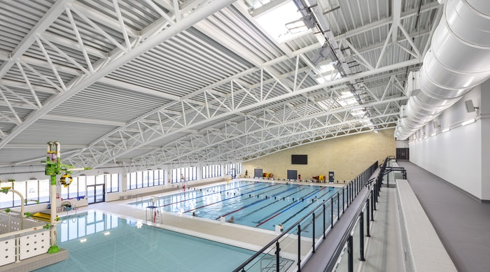 Braywick Leisure Centre 7