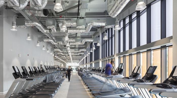 Braywick Leisure Centre 9