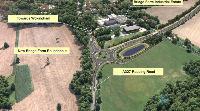 CGI Wokingham Highways 1