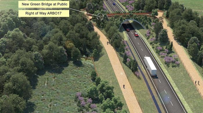 CGI Wokingham Highways 2