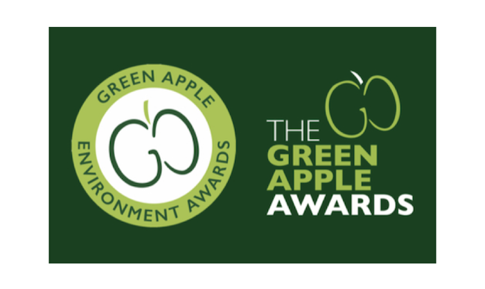 Case Study Slider Bar Green Apple Award