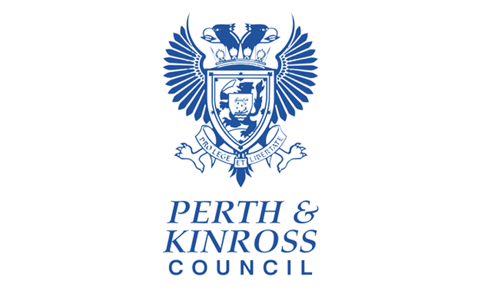 Case Study Slider Bar Perth Kinross Council