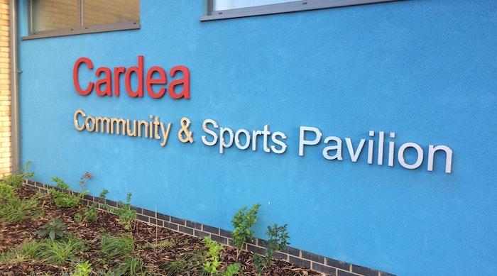 Clegg Peterborough City Council Cardea Community Pavilion3 191114 101941