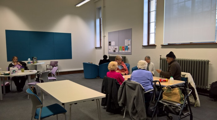Dartford Library 14
