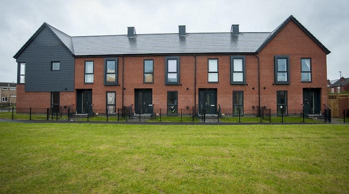 Donaster Housing 01