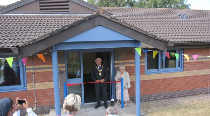 Dudley Walsall Mental Health NHS Trust official re opening