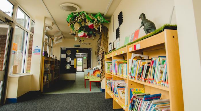 GF Tomlinson Fernwood Primary School 3