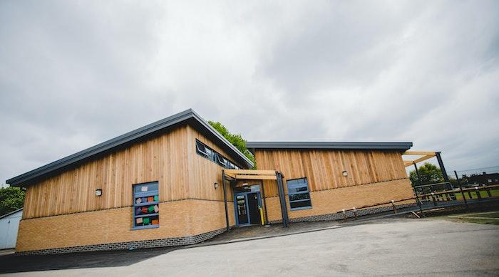 Gf Tomlinson Fernwood Primary School 1001