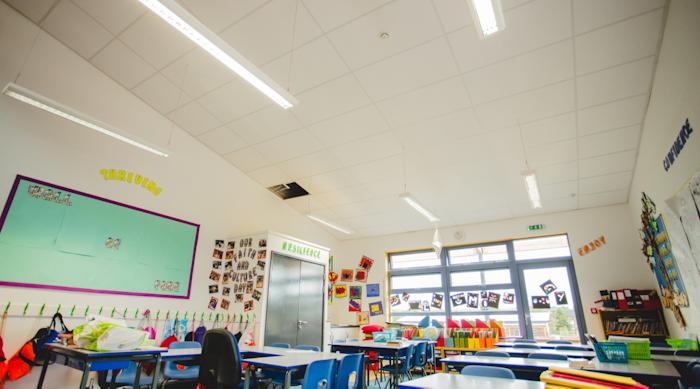 Gf Tomlinson Fernwood Primary School 1010