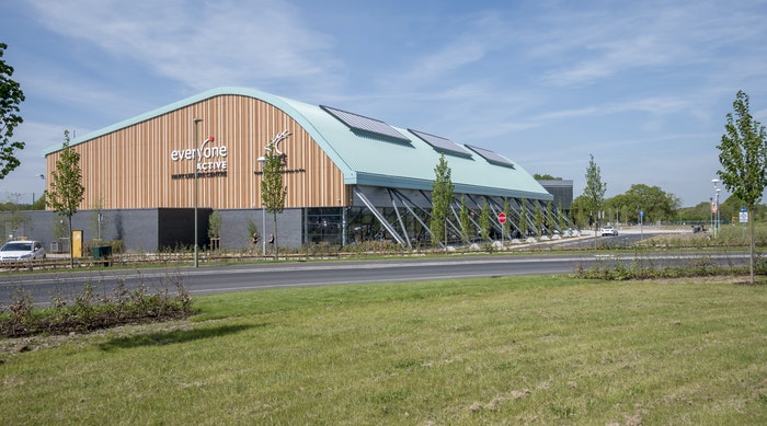 Hart Leisure Centre Image 2