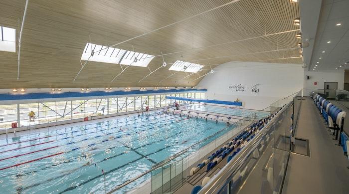 Hart Leisure Centre Image 3
