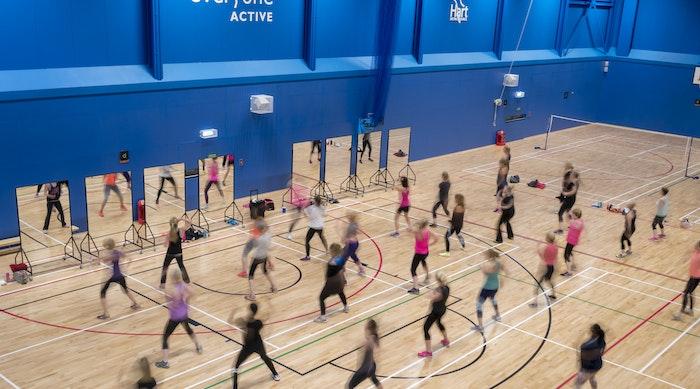 Hart Leisure Centre Image 5 HERO