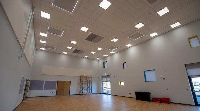 Highfields Spencer Academy Morgan Sindall 06