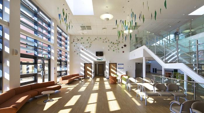 Houghton Primary Care Centre 2
