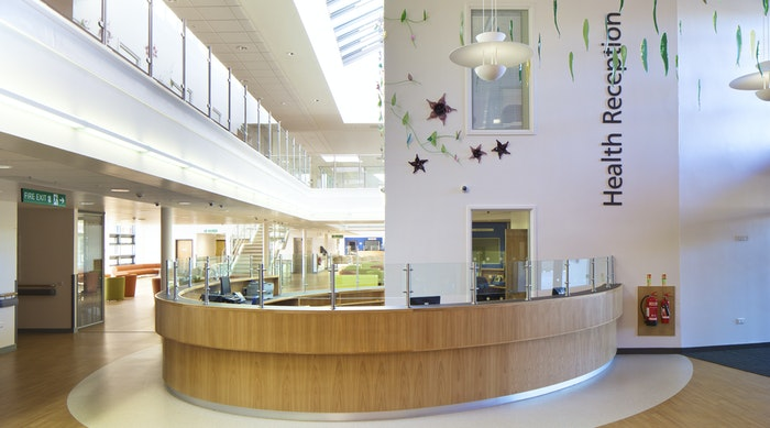 Houghton Primary Care Centre 3