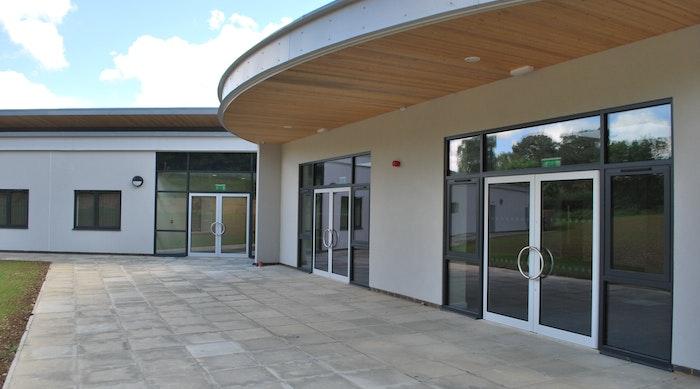 Jeakins Weir St Crispins Community Centre 2