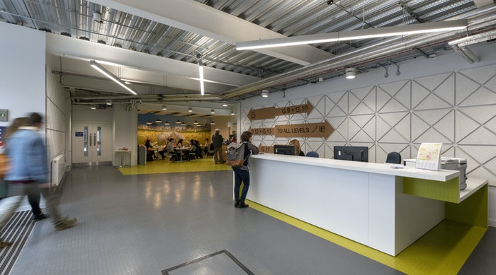 Lister Learning Centre image 3