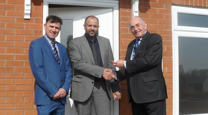 Melton Borough Council Affordable Housing 1