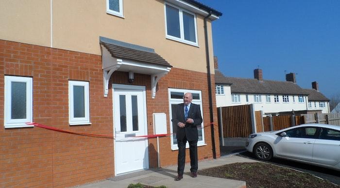 Melton Borough Council Affordable Housing 3