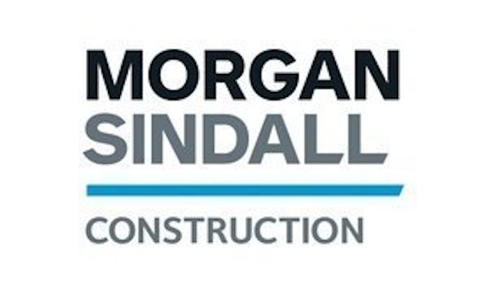 NEW Slider bar Morgan Sindall
