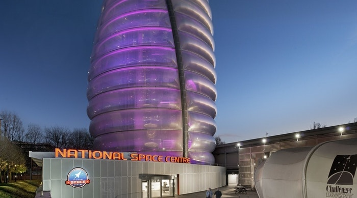 National Space Centre Photo 1