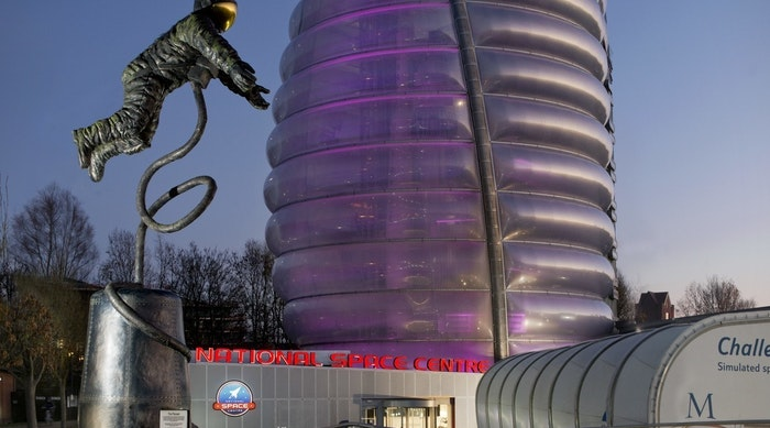 National Space Centre Photo 6 190514 173115