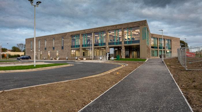 Robertson Menzieshill Community Centre 02