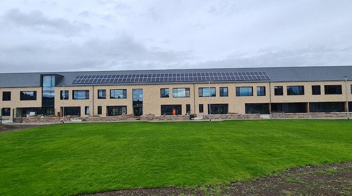 Robertson Merkinch Primary School 03