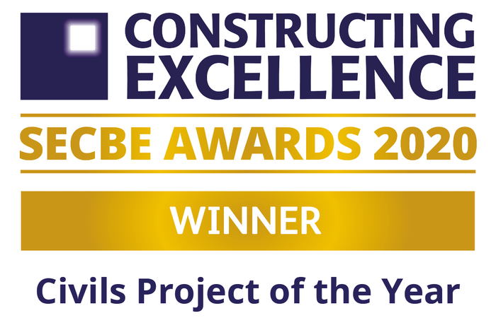 SECBE Awards 2020 Civils Poty
