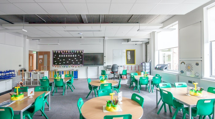 SCAPE Hawthorne Primary Bestwood 05 09 19 11
