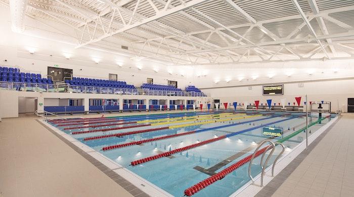 Scarborough Leisure Village pool 6