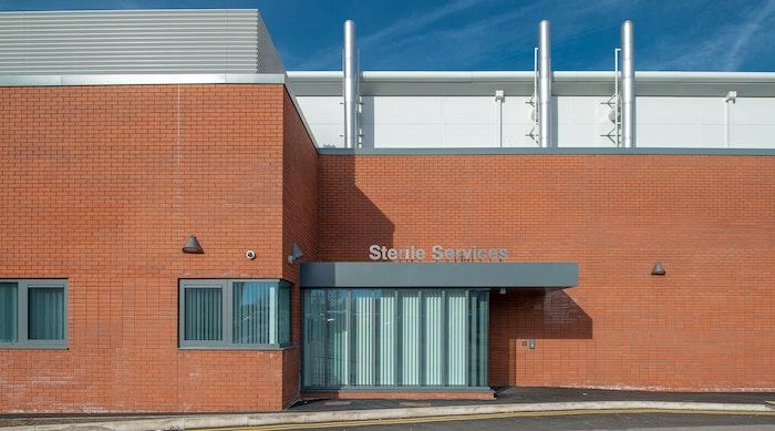 Sterile Services 3