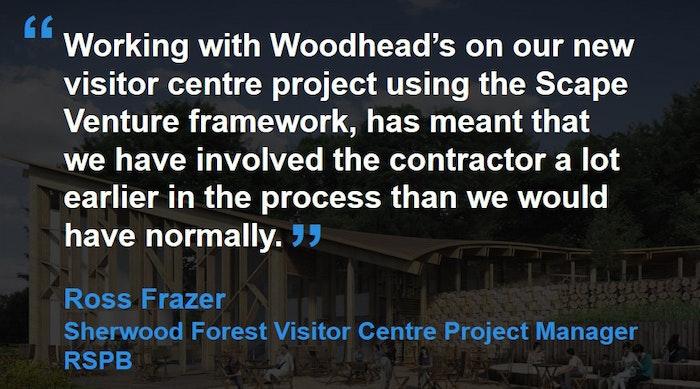 Venture Woodhead RSPB Image 5
