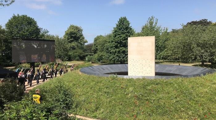 Victoria War Memorial 10