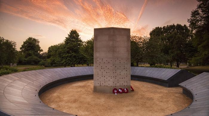 Victoria War Memorial 13