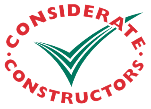 Considerate constructore logo