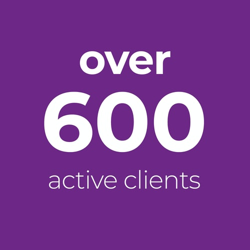 Active Clients Private