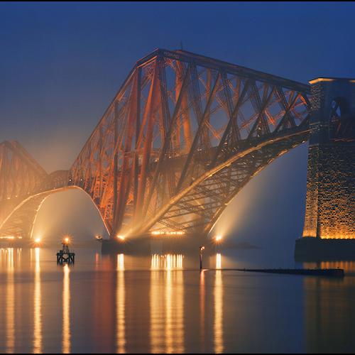 Arcadis Forth Bridge hero