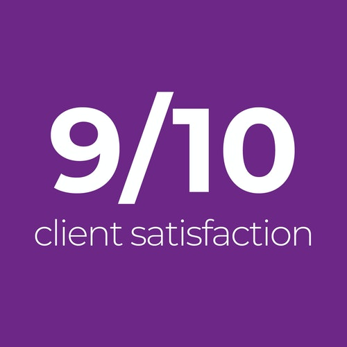 Client Satisfaction Private