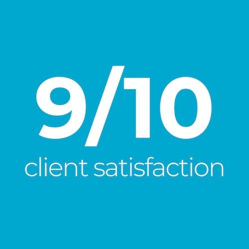 Client Satisfaction Public
