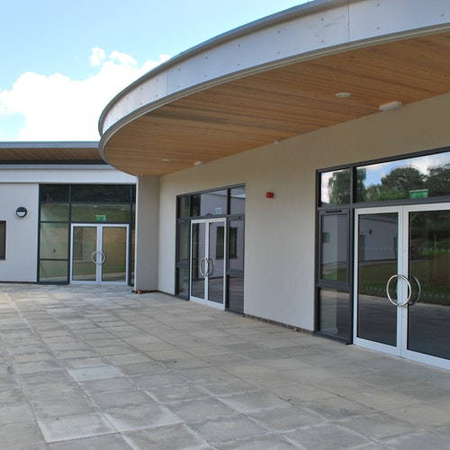 Jeakins Weir St Crispins Community Centre