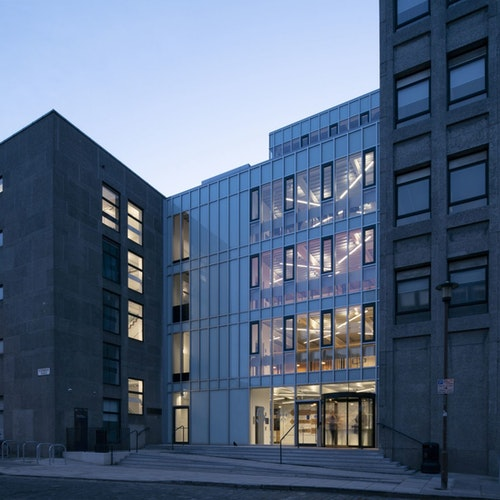 Lister Learning Centre image 2