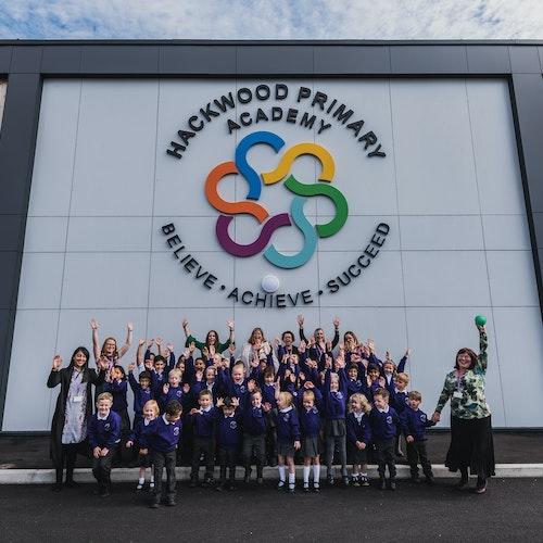 Lungfish Hackwood Pupil Celebration