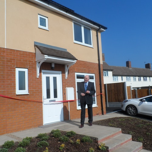 Melton Borough Council Affordable Housing 3